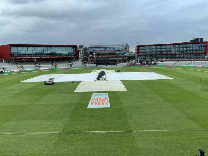 IND vs ENG 5th Test Weather Report: 5वें टेस्ट में हर दिन है बारिश की संभावना, जानें क्यों भारत के लिए वरदान साबित होगा मैनचेस्टर का मौसम
