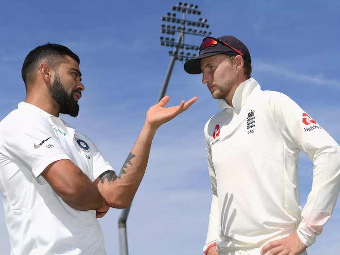 भारत vs इंग्लैंड 5वां टेस्ट होगा रद्द या कुछ और? दिनेश कार्तिक ने ट्वीट से किया बड़ा इशारा
