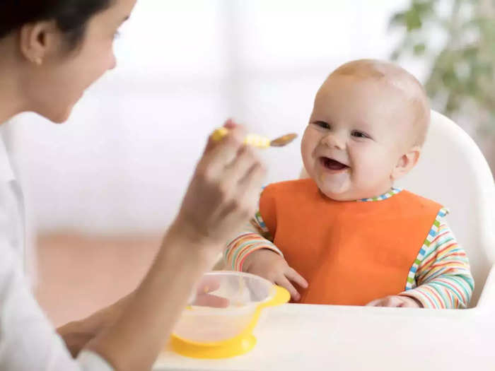 is sweet potato good for children and its recipe and benefits