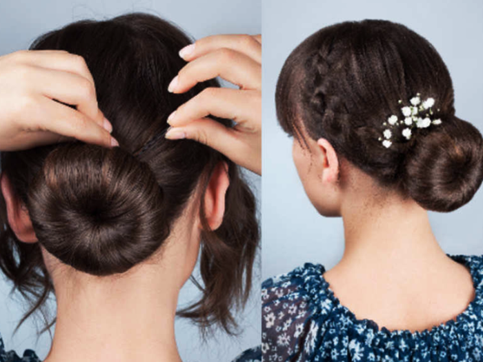 hair accessoryने सजवा हेअर स्टाईल, असंख्य डिझाइन्स आणि प्रकाराचं कलेक्शन