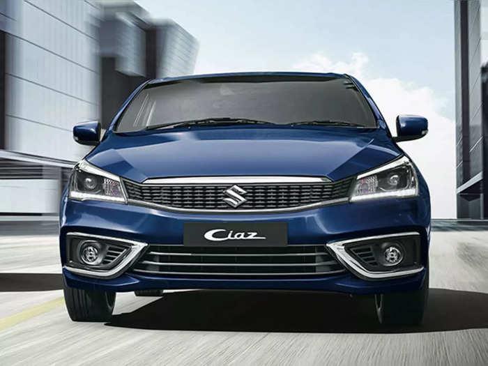 Maruti Suzuki Ciaz clocks 3 Lakh Sales In India 1