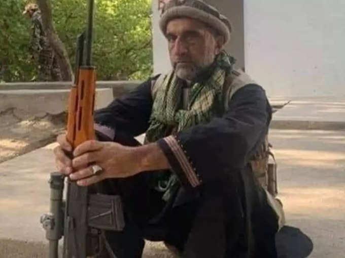 Rohullah Azizi