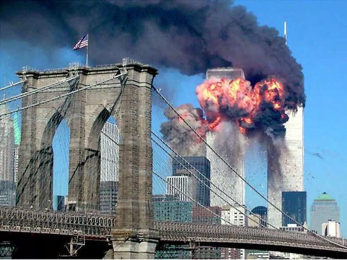 WTC Attack 01
