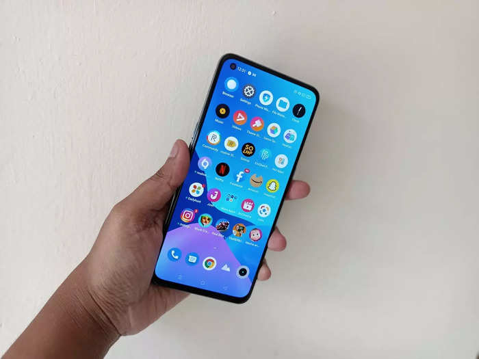 Realme Gt Master Edition Review 1