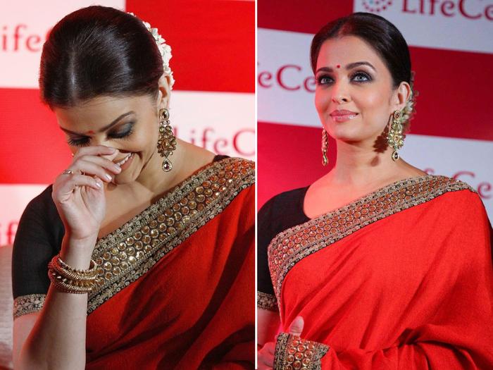 how to get and maintain beauty of glowing skin and long silky hair like aishwarya rai bachchan