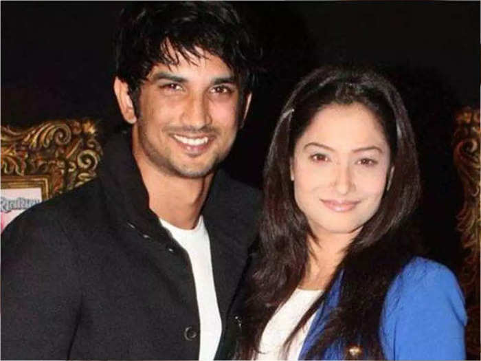 Ankita Lokhande first meeting with Sushant