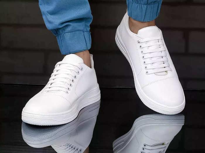 स्टाइलिश और बेहद कंफर्टेबल हैं यह Sneakers, कीमत 500 रुपए से भी कम
