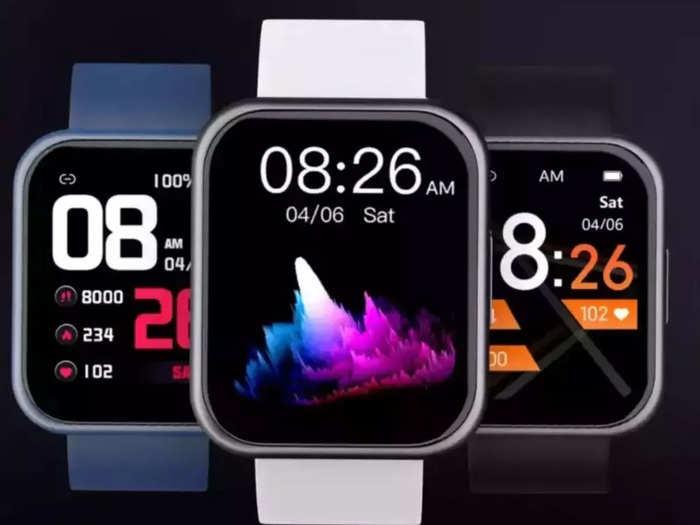 Noise Smartwatch