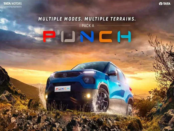 Tata Punch Launch Date Price Features India