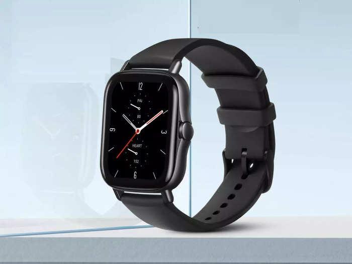 इन स्मार्ट फिटनेस ट्रैकर Watch से मॉनीटर कर सकते हैं हार्ट रेट और ऑक्सीजन लेवल, देखने में हैं स्टाइलिश