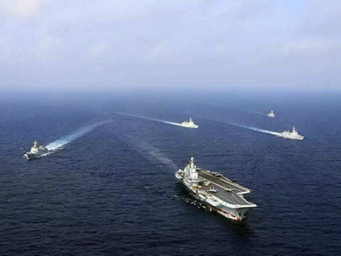 China Navy 0112