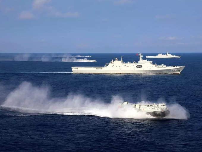 China Navy 0114