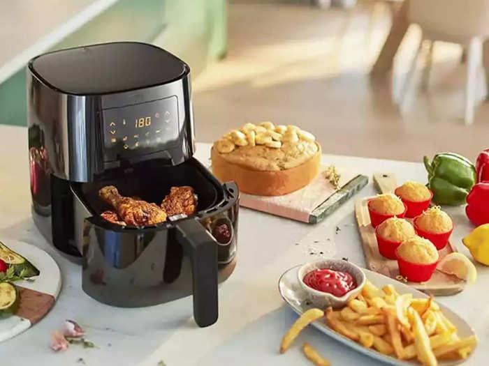 इन Air Fryer से कम तेल में बनाएं हेल्दी और टेस्टी फूड, अच्छी सेहत के साथ मिलेगा स्वाद