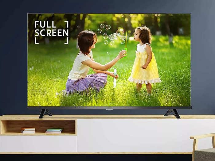 इन 32 इंच वाले स्मार्ट टीवी में पाएं बेहतरीन एक्सपीरियंस, कीमत 20 हजार से भी कम