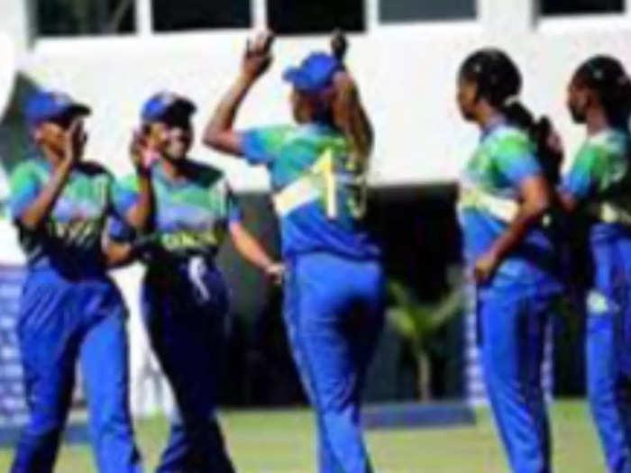 तंजानिया की महिला क्रिकेट टीम