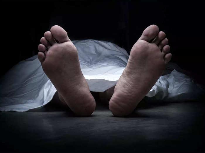 death body new