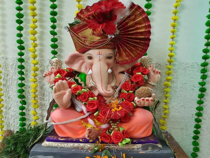 Ganeshotsav 2021 : गणेशाचे मूळ शीर ठेवलेल्या या गुहेचे रहस्य जाणून घ्या