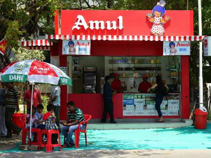 amul business can be started with less investment, you can earn up to rs. 60 lakh annually