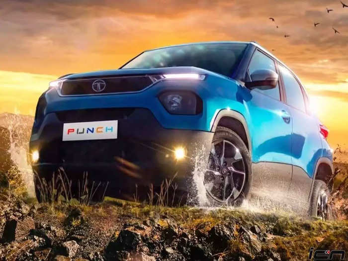 tata motors tata punch micro-suv will launch this festive season check expected price and other details