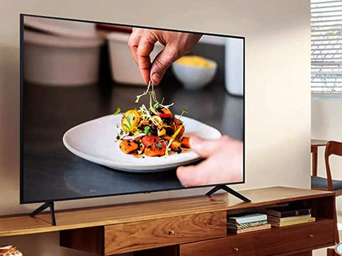 बड़ी स्क्रीन और 4K अल्ट्रा एचडी वीडियो क्वालिटी वाले हैं ये स्मार्ट टीवी, करें भारी बचत