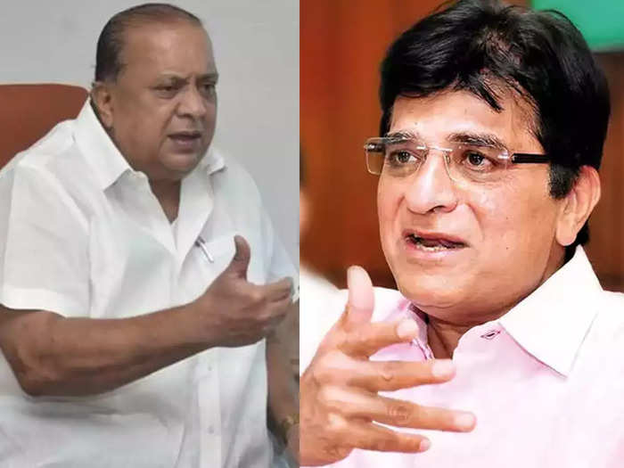 hasan mushrif has said that allegations made by kirit somaiya are false and i will file a defamation suit of rs 100 crore