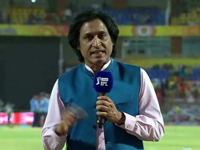 Finally Rameez Raja became the chairman of Pakistan Cricket, PM Imran Khan supported
