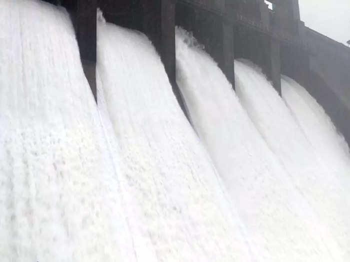 Dhamani Dam