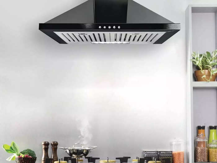 इन Chimney से किचन को रखें स्मोक फ्री और करें हेल्दी कुकिंग, देखें यह बेहतरीन लिस्ट