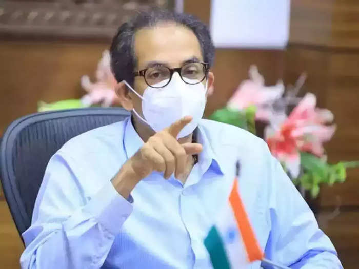 keep records of people coming from other states and keep track of where they come from and where they go orders cm uddhav thackeray