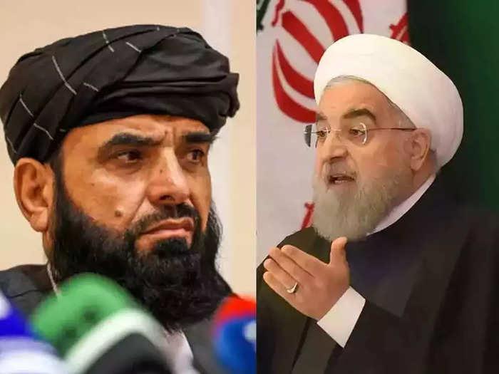 taliban-Iran