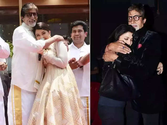 bollywood actress aishwarya rai bachchan wore powder blue bold backless gown designed by rami kadi