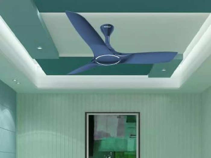 2,000 रुपए से भी कम कीमत में खरीदें रिमोट से चलने वाले सुपर स्टाइलिश Ceiling Fans