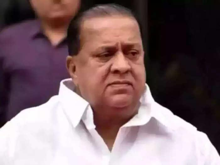 kolhapur bjp chief samarjeet ghatge criticizes minister hasan mushrif