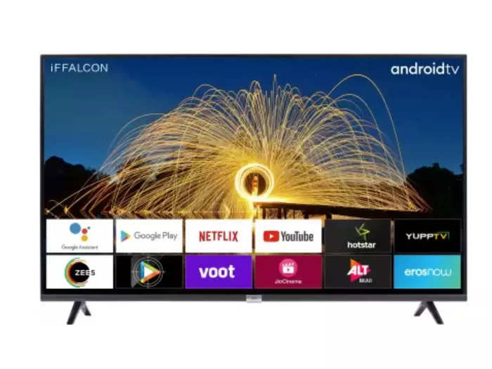 40 inch Smart Android TV Under 20000