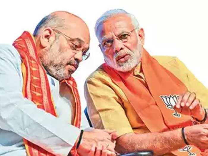 Modi Shah