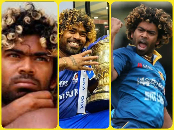 lasith malinga announced retirement from all forms of cricket, know need to know his bowling records