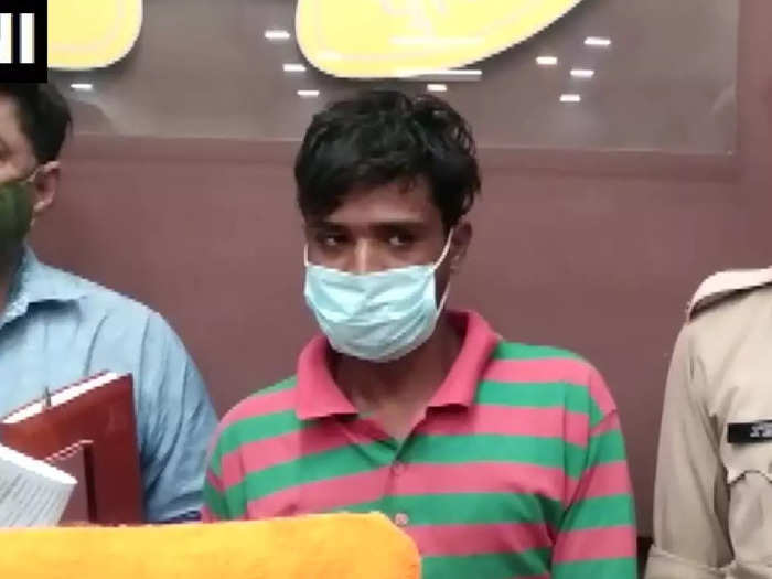 Bijnor Kho kho player murder case