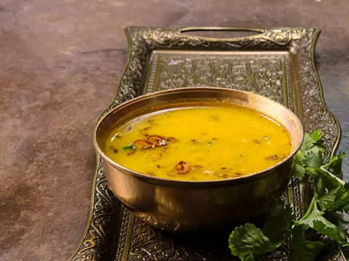 mung dal soup is good for weight loss digestion and know its health benefits and recipe