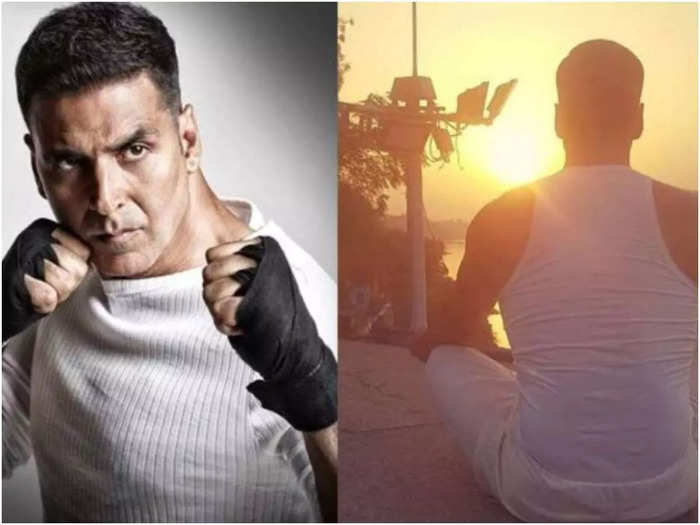 why does akshay kumar consume cow urine or gomutra everyday? lets know the health benefits of drinking gomutra