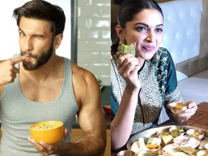 ranveer singh deepika padukone follows very expensive diet plan for find good health and fitness know the cost