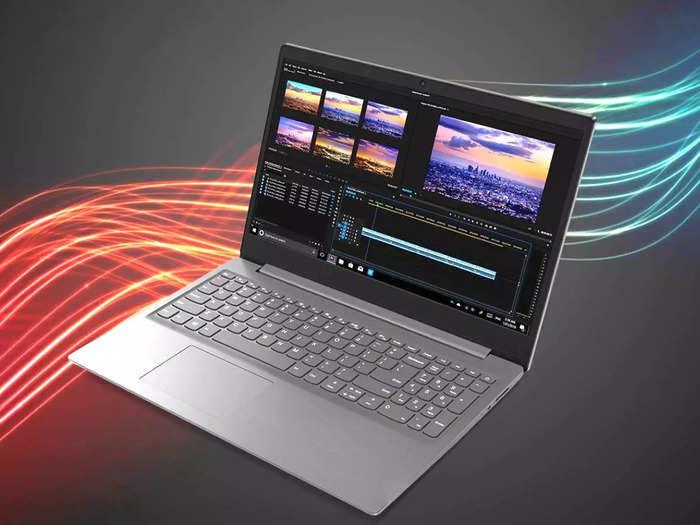 दमदार बैटरी और फास्ट प्रोसेसर वाले हैं ये Lenovo Laptops, कीमत 40 हजार से भी कम