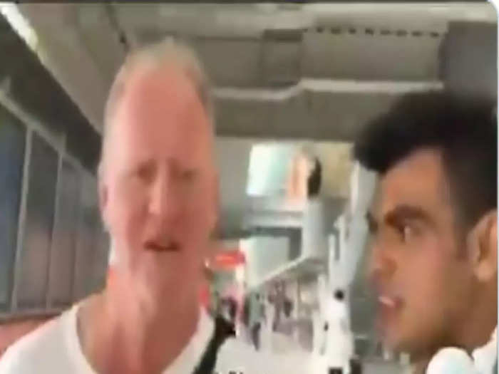 Uwe Hohn Neeraj chopra Haryanvi Song
