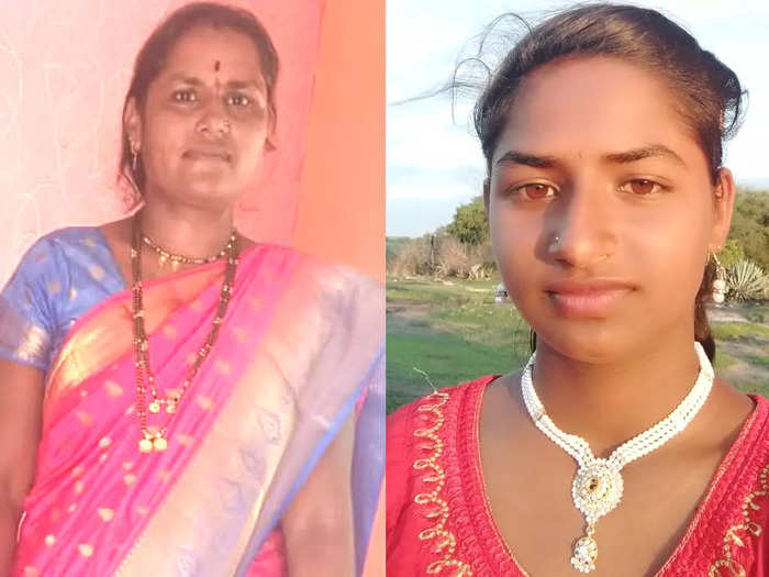Mother and daughter drown in Baramati