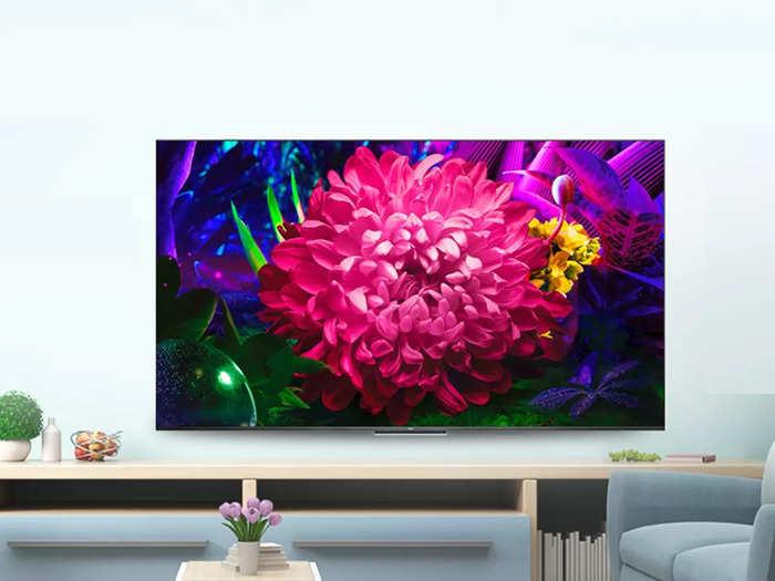 बेहद सस्ते में मिल रहे हैं 50 इंच तक के ये 4K Smart TV, मिलेगी शानदार क्वालिटी और दमदार साउंड