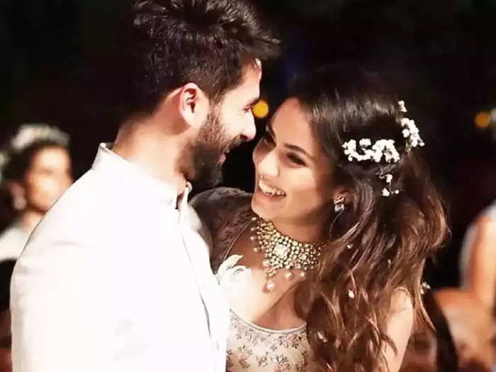 mira rajput talked about 14 years age difference with actor and husband shahid kapoor secrets for long lasting marriage life