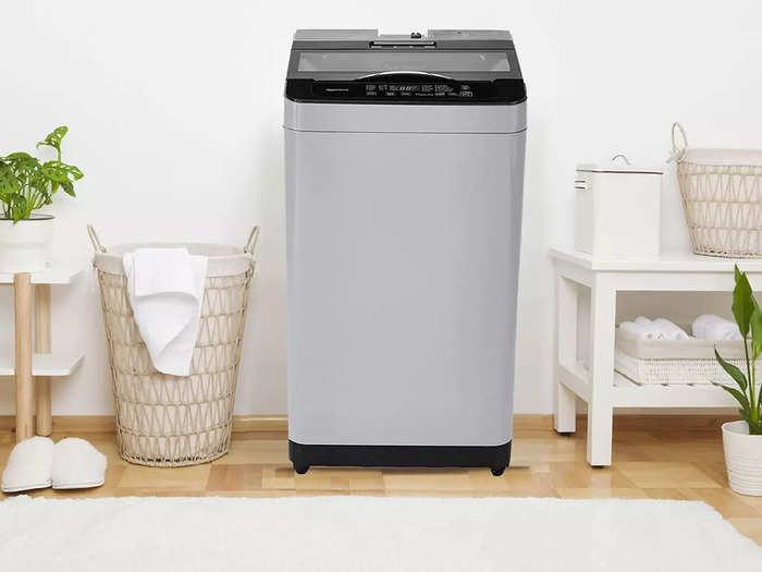पावरफुल मोटर वाले इन Washing Machines में कम पानी में होगी कपड़ों की अच्छी धुलाई, कीमत है 15,000 रुपए से भी कम