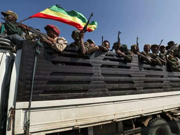 ethiopia Civil War 01