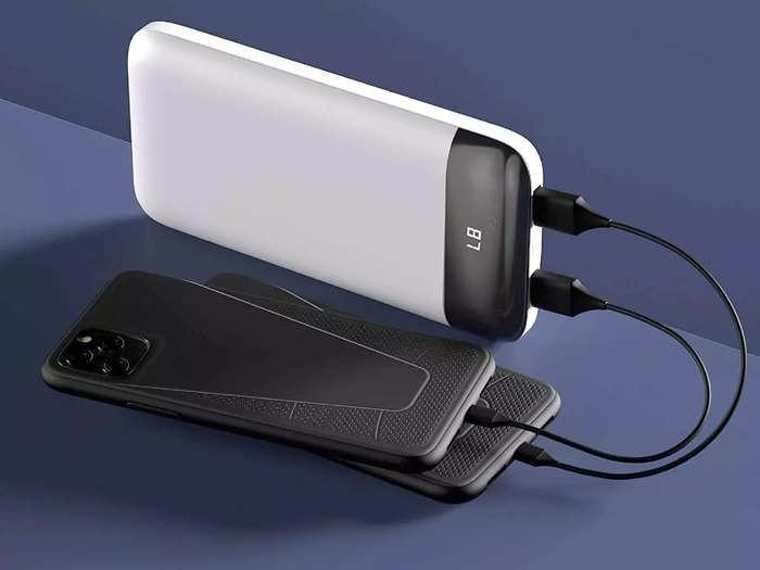 बहुत ही कम कीमत में मिलेंगे हैवी बैटरी वाले ये Power Banks, न करें देरी