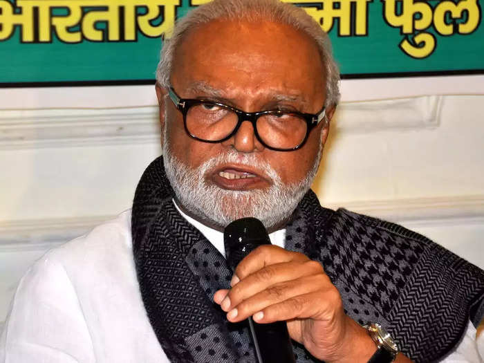 the aghadi government will issue an ordinance for political reservation of obc