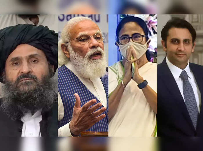 PM Modi, Mamata and Adar Poonawalla among Time Magazines 100 most influential people of 2021